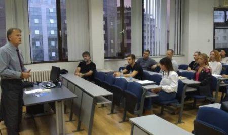 Uspešno završena praktična obuka za pisanje pravosudnih akata